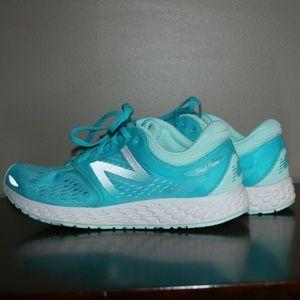 NEW BALANCE fresh foam zante v3 shoes women's 11